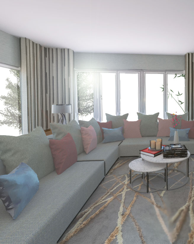 Interior Design and Visualisation