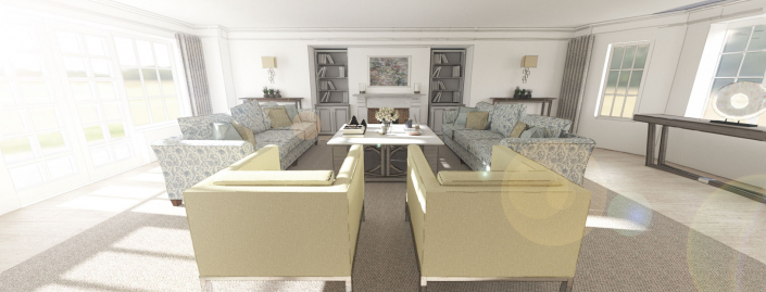 Interior Design and Visualisation